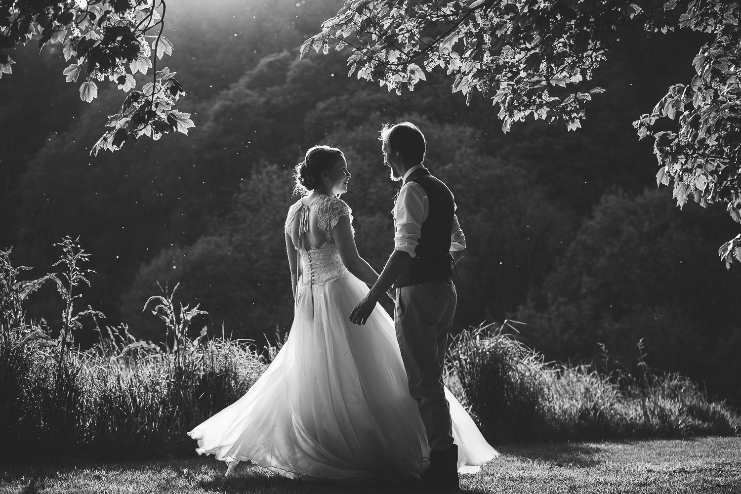 Reasons to embrace a Micro Wedding