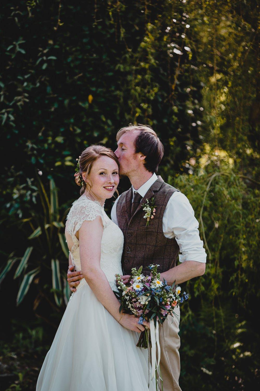 wedding couple micro wedding